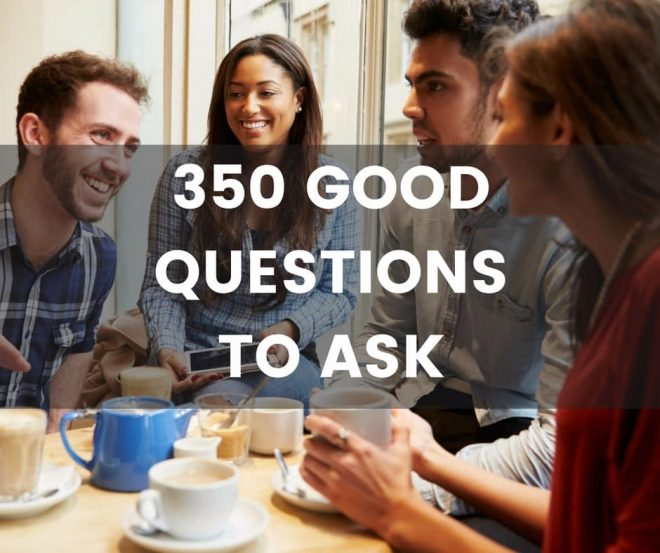 Funny questions to ask for speed dating