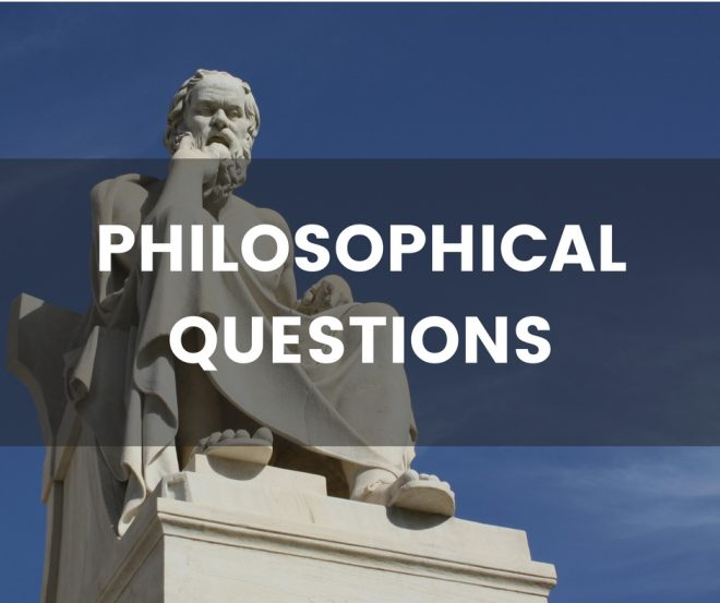 how to start a philosophy of life paper