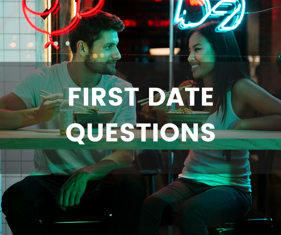 What to talk about when you first start dating